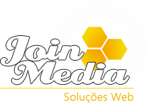 Join Media - criação de sites